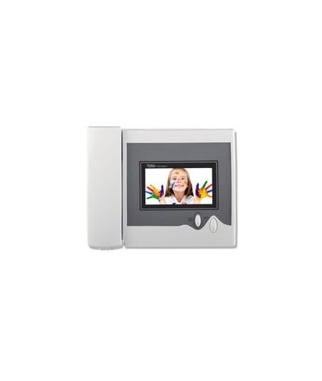 آیفون تصویری تابا الکترونیک آیفون تصویری تابا مدل TVD-2043