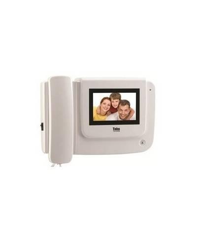 آیفون تصویری تابا الکترونیک آیفون تصویری تابا مدل TVD-1043I