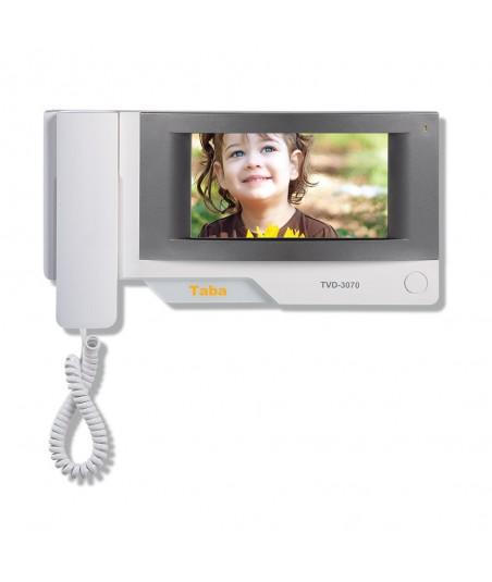 آیفون تصویری تابا الکترونیک آیفون تصویری تابا مدل TVD-3070