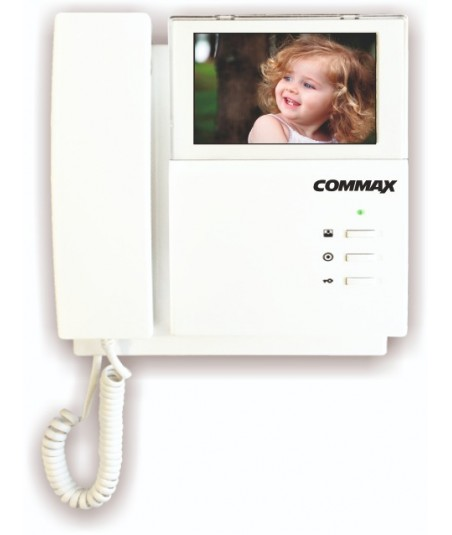 آیفون تصویری کوماکس مدل4PNCM
