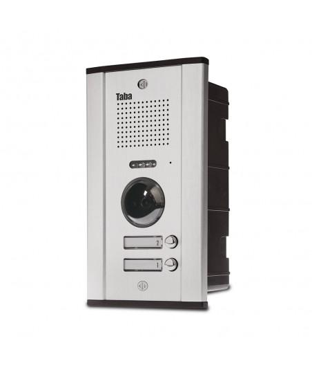 پنل تابا الکترونیک پنل تصویری تابا ثمین TVP-1820