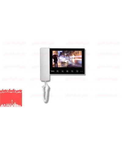 آیفون تصویری تابا الکترونیک آیفون تصویری تابا مدل TVD-5-70