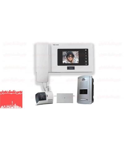 آیفون تصویری تابا الکترونیک آیفون تصویری تابا مدل TVD-1035