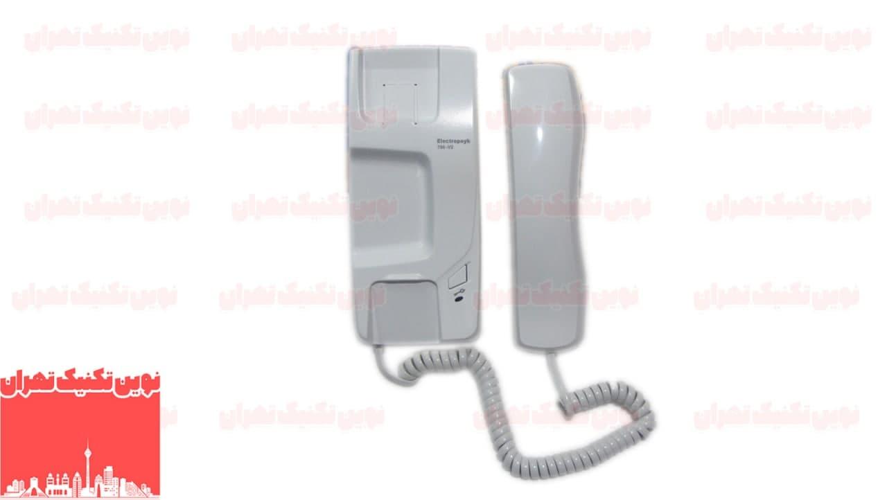 مشخصات گوشی آیفون صوتی مدل 768